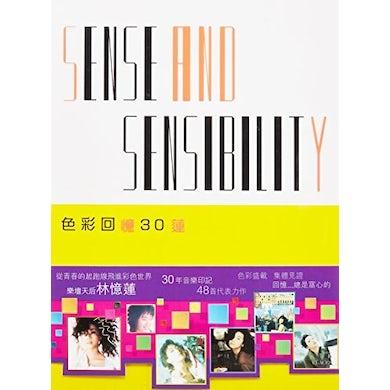 Sandy Lam SENSE & SENSIBILITY CD