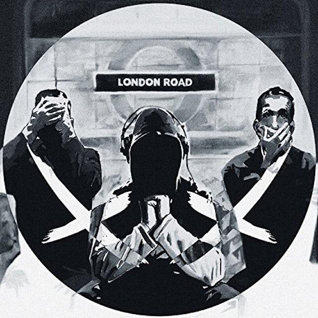 Modestep LONDON ROAD CD
