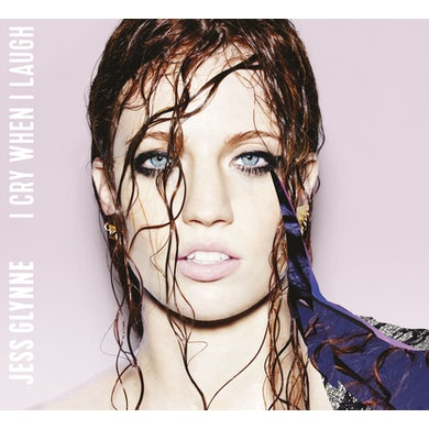 Jess Glynne I CRY WHEN I LAUGH: DELUXE CD