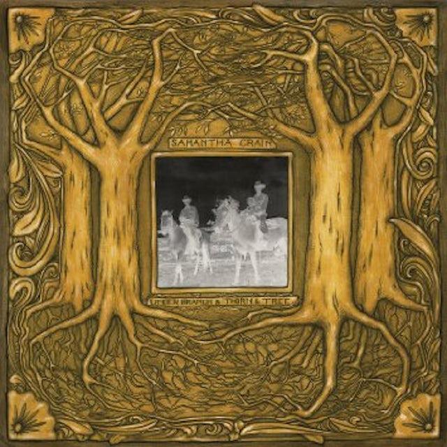 Samantha Crain UNDER BRANCH & THORN & TREE CD