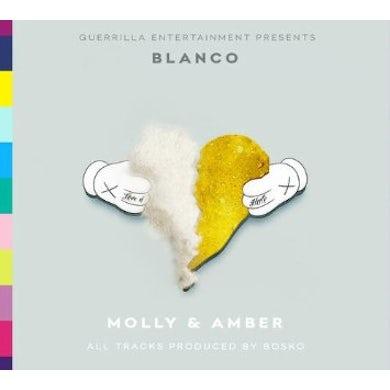 Blanco MOLLY & AMBER CD