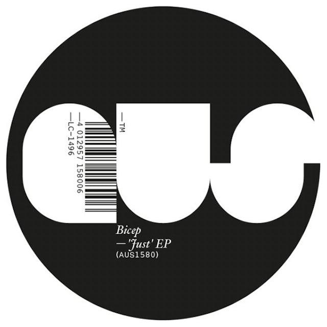 Bicep JUST Vinyl Record