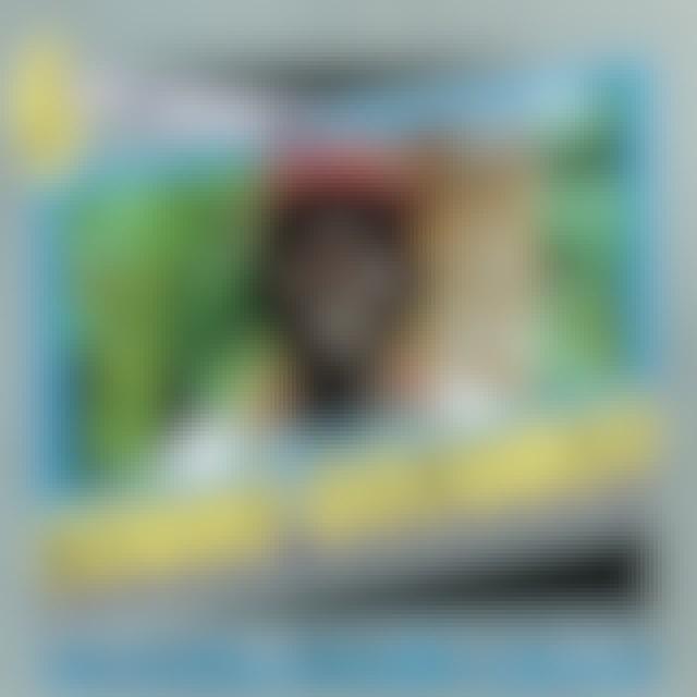 Johnny Osbourne WATER PUMPING Vinyl Record