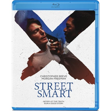 STREET SMART Blu-ray