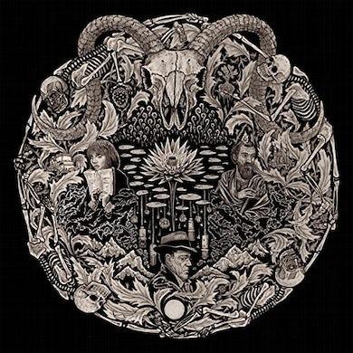 Petrels FLAILING TOMB CD