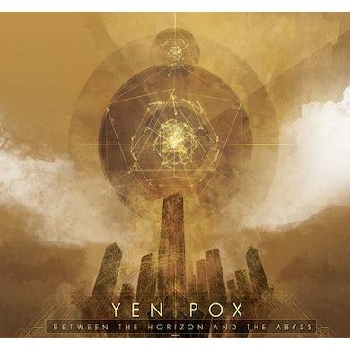 Yen Pox BETWEEN THE HORIZON & THE ABYSS CD