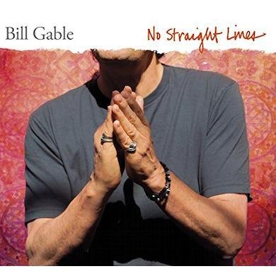 NO STRAIGHT LINES CD