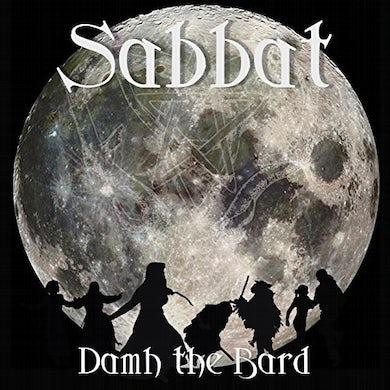 Damh the Bard SABBAT CD