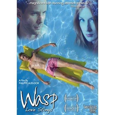 W.A.S.P DVD