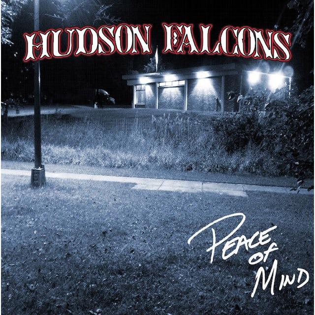 Hudson Falcons PEACE OF MIND CD
