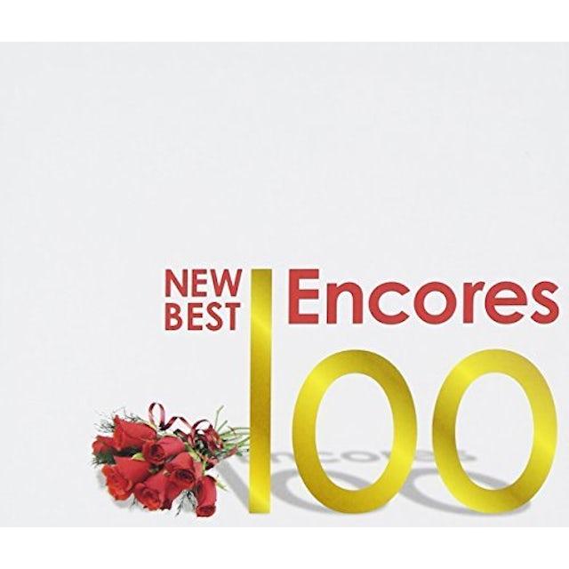 Classic 100 NEW BEST ENCORES CD