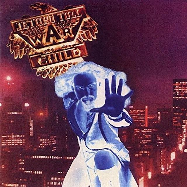 Jethro Tull WAR CHILD CD