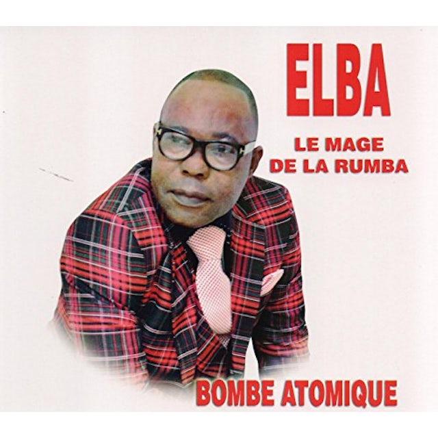 Elba LE MAGIE DE LA RUMBA CD