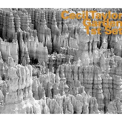 Cecil Taylor GARDEN CD