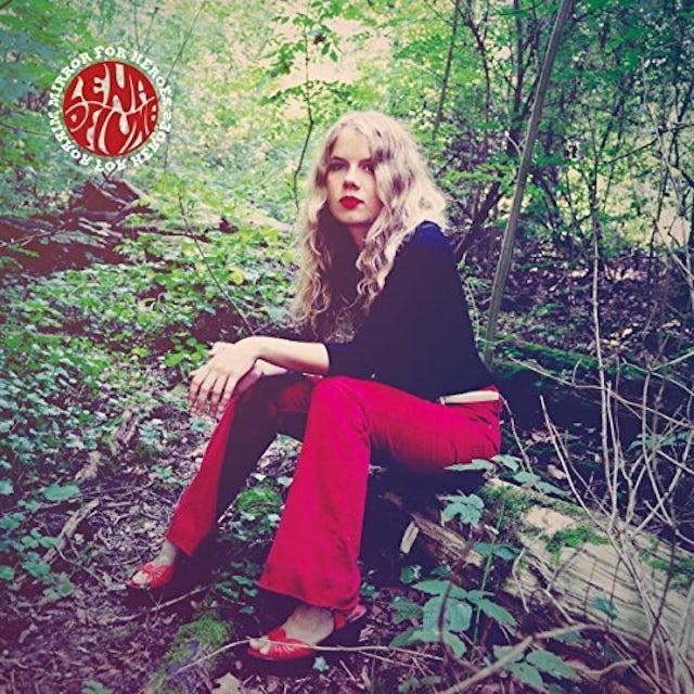 Lena Deluxe MIRROR FOR HEROES CD