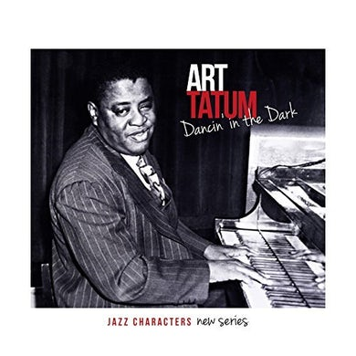 Art Tatum DANCIN IN THE DARK CD