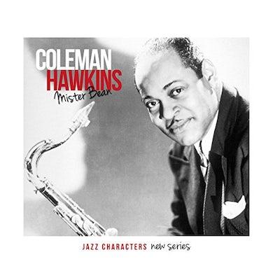 Coleman Hawkins MISTER BEAN CD