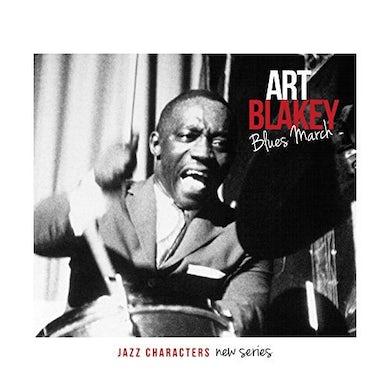 Art Blakey BLUES MARCH CD