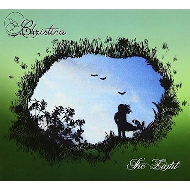 Christina LIGHT CD