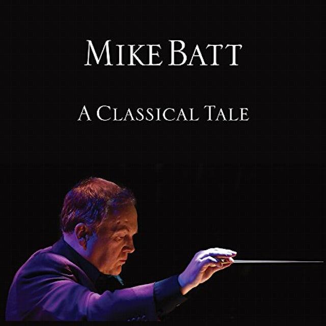 Mike Batt CLASSICAL TALE CD