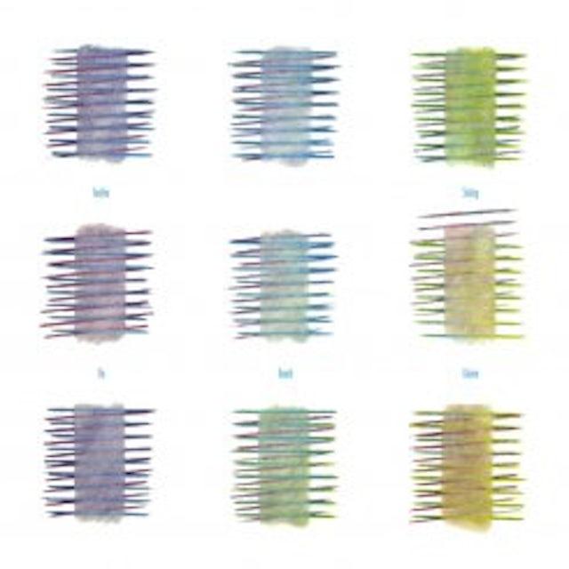 The Durutti Column ANOTHER SETTING CD