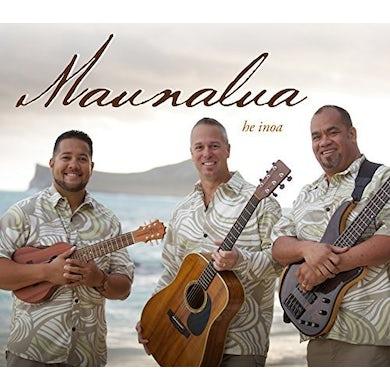 Maunalua HE INOA CD