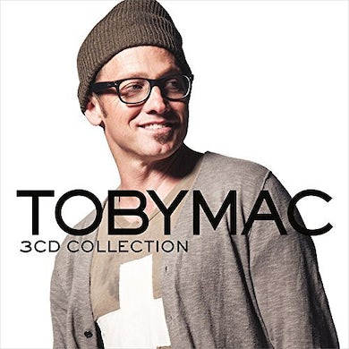 tobyMac 3CD COLLECTION CD
