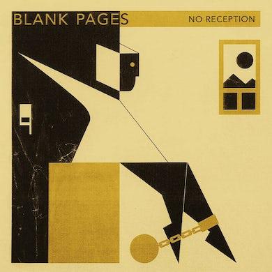 NO RECEPTION / GOLDEN CHAINS Vinyl Record