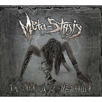 Meta-Stasis PARADOX OF METANOIA CD