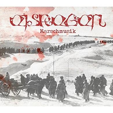 Eisregen MARSCHMUSIK Vinyl Record