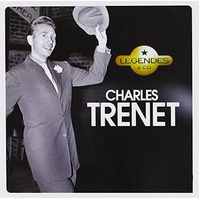 Charles Trenet CD