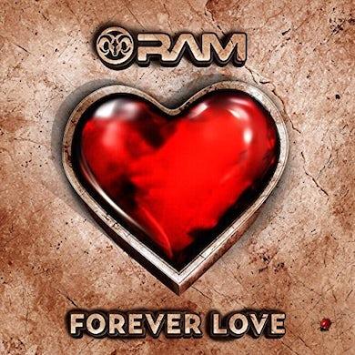 Ram FOREVER LOVE CD