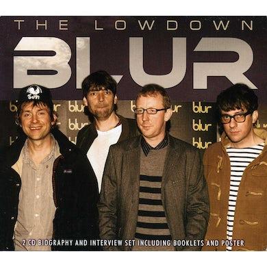 Blur LOWDOWN CD