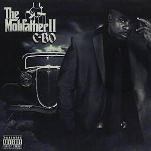 C-Bo MOBFATHER 2 CD