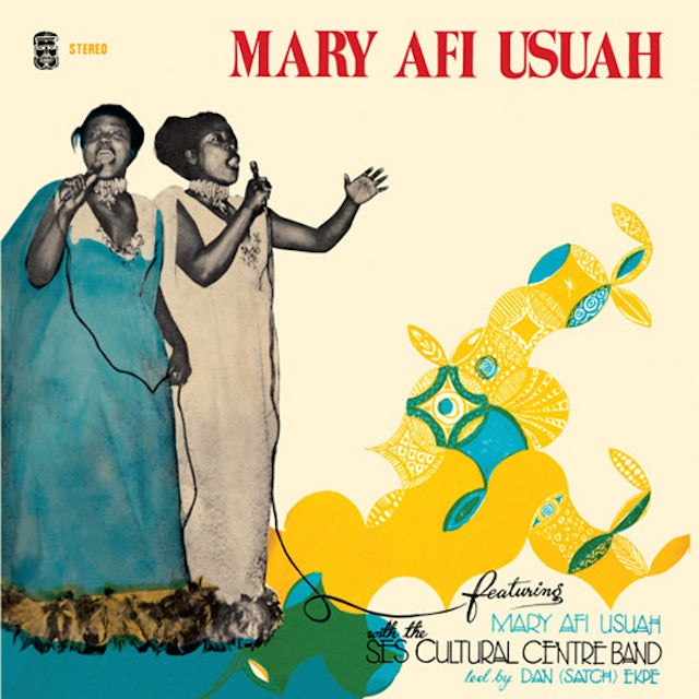 Mary Afi Usuah EKPENYONG ABASI CD