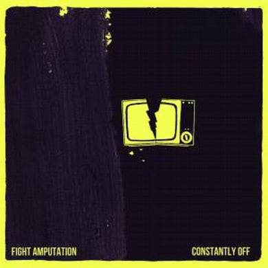Fight Amp CONSTANTLY OFF CD