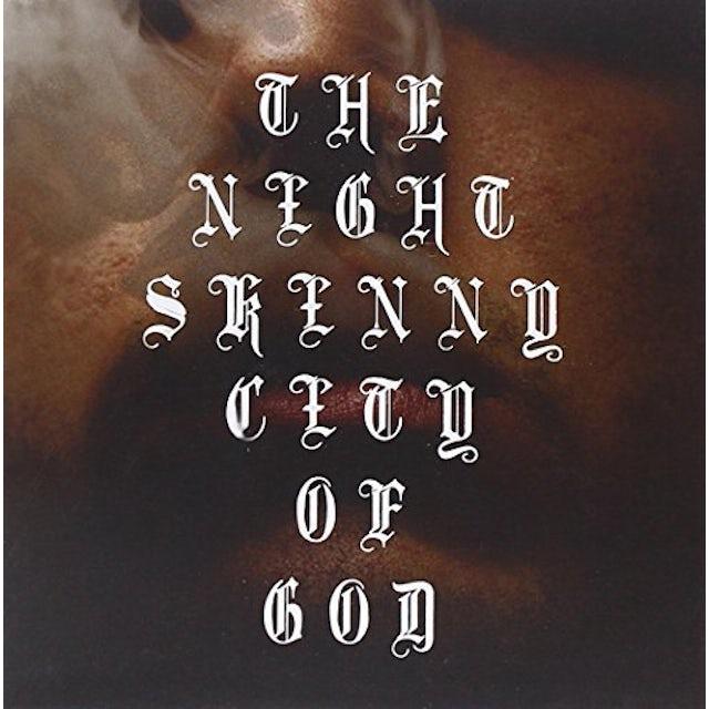 Night Skinny CITY OF GOD CD