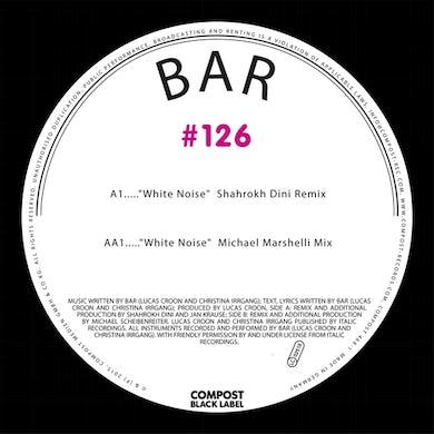 Bar COMPOST BLACK LABEL 126 Vinyl Record
