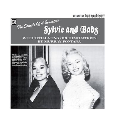 Nurse With Wound SYLVIE & BABS CD