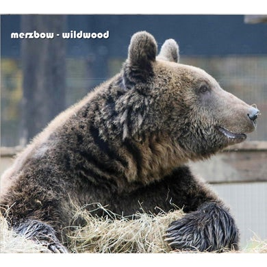 Merzbow WILDWOOD CD