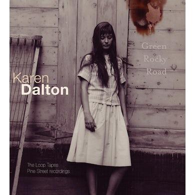 Karen Dalton GREEN ROCKY ROAD CD