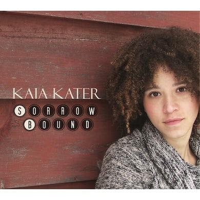 Kaia Kater SORROW BOUND CD