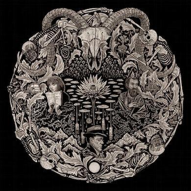 Petrels FLAILING TOMB Vinyl Record