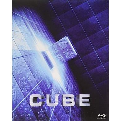 CUBE Blu-ray
