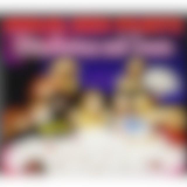 Ninja Sex Party STRAWBERRIES & CREAM CD