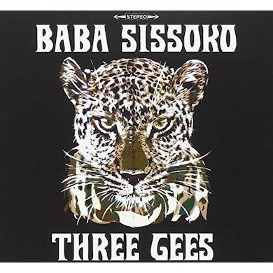 BABA SISSOKO THREE GEES CD