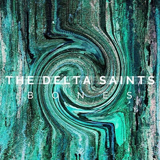 DELTA SAINTS BONES CD