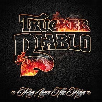 Trucker Diablo RISE ABOVE THE NOISE CD