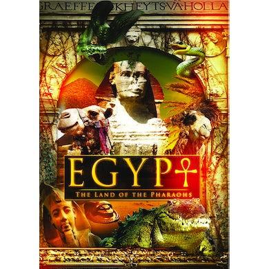 EGYPT DVD