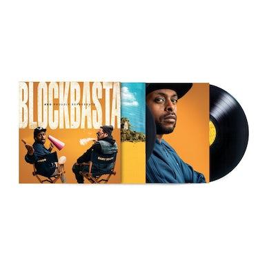 BLOCKBASTA Vinyl Record